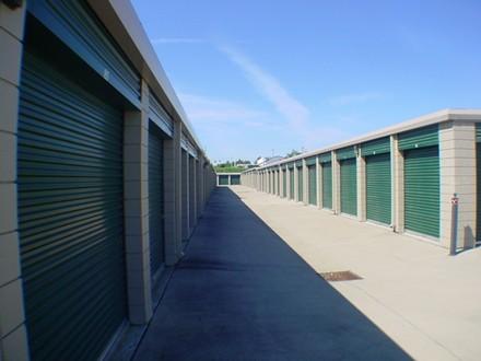 Previous & Richmond Business u0026 Mini-Storage
